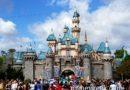 #Disneyland Sleeping Beauty Castle