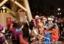 Musical Celebration of Coco at Disney California Adventure