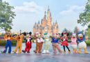 Shanghai Disney Resort Welcomes Duffy's New Friend Gelatoni