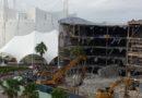 Disney Quest Demolition Pictures