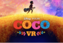 Coco VR Experience Announced