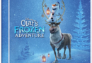 Olaf's Frozen Adventure Soundtrack To Be Released November 3