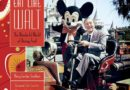 New Book: Eat Like Walt (Jason's 1st Impressions)
