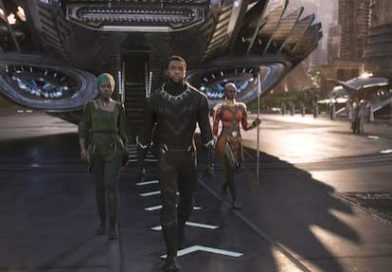 Black Panther Trailer – Long Live the King