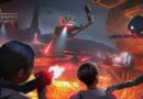 Star Wars: Secrets of the Empire Immersive Hyper-Reality Experience Opening Dates & Information