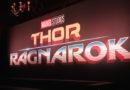 """Thor: Ragnarok"" Press Conference"