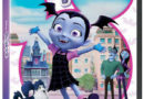 Disney Vampirina DVD (Daynah's Review)