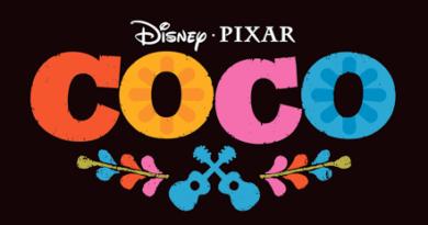 Coco Sountrack