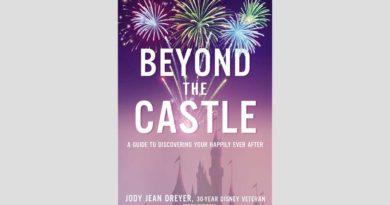 Beyond the Castle by Jody Jean Dreyer (Jason's 1st Impressions)