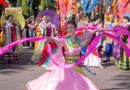 Disneyland Resort Celebrates Lunar New Year Jan. 26 to Feb. 18, 2018