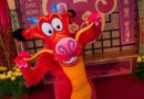 Disneyland Resort Lunar New Year Celebration Details