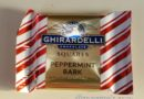 Ghirardelli is distributing peppermint bark samples at Disney California Adventure