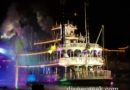 #Fantasmic Finale – Mark Twain