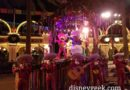 Time for Disney ¡Viva Navidad! at Disney California Adventure