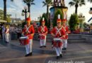 Holiday Toy Drummers – Festival of Holidays