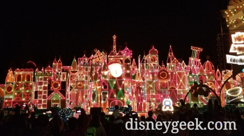 Disneyland Resort Pictures