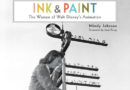 Book Review: Ink & Paint the Women of Walt Disney's Animation