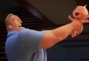 Incredibles 2 – Teaser Trailer & Still