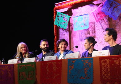 """Disney-Pixar """"Coco"""" Press Conference – Themes, bringing a cast of skeletons to life & impact"""