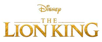 Lion King Title Card