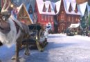 Olaf's Frozen Adventure to be shown with Frozen in the United Kingdom 11/25-26