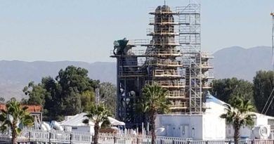 Star Wars Construction 11/22 Featured