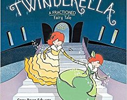 Book Review: Twinderella, A Fractioned Fairy Tale