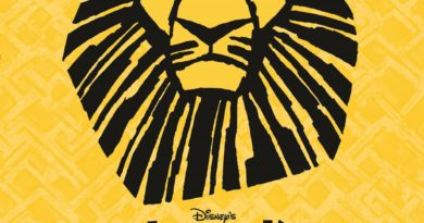 Book Review: The Lion King – Twenty Years on Broadway and Around the World