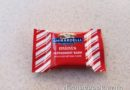 Ghirardelli now passing out mini Peppermint bark
