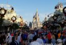 WDW Day 2 – Morning at the Magic Kingdom