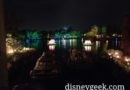 Ready for Rivers of Light at Disney's Animal Kingdom