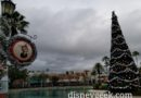 Echo Lake this Christmas At Disney's Hollywood Studios