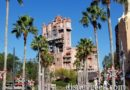 Tower of Terror & Sunset Blvd at Disney's Hollywood Studios