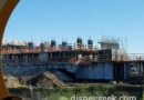Disney Riviera Resort Construction Pictures