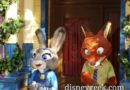 Judy & Nick from Zootopia in the Bay Area