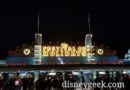 Festival of Holidays sign has all the letters lit up now