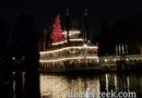 Night cruises available on the Mark Twain tonight because there is no Fantasmic