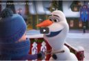 Olaf's Frozen Adventure & 6 Classic Shorts on Digital HD