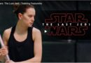 Star Wars: The Last Jedi – Training Day Featurette