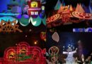 Disneyland – it's a small world holiday