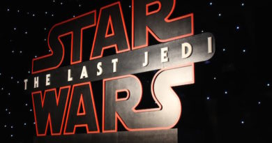 """""""Star Wars: The Last Jedi""""- Global Press Day and Conference"""