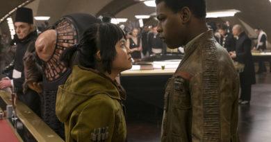 """Star Wars: The Last Jedi"": Maggie's Review"