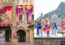 Disney's Easter Tokyo DisneySea March 27 to June 6, 2018