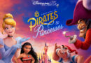 Disneyland Paris – Festival of Pirates & Princesses – Spring 2018
