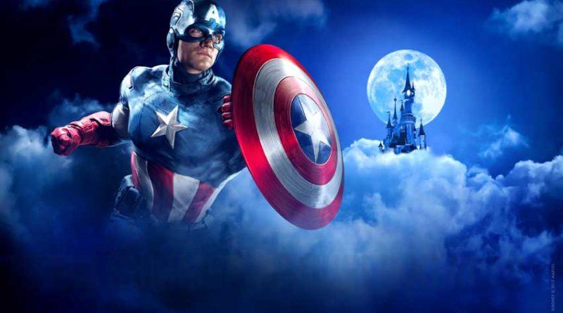 Marvel Summer of Heroes
