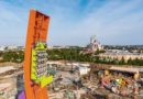 Shanghai Disneyland Toy Story Land to Officially Open on April 26, 2018