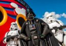 Disney Cruise Line 2019 Star Wars Day at Sea and Marvel Day at Sea Details