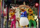 ¡Viva Navidad! Street Party at Disney California Adventure