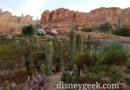Ornament Valley – Radiator Springs- Cars Land