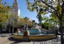 Carthay Circle this afternoon at Disney California Adventure